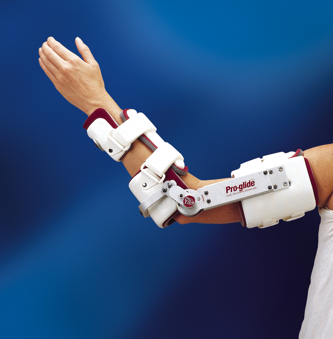 deroyal knee brace instructions